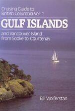 Cruising Guide to British Columbia Vol 1 (REVISED,