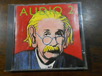 CD AUDIO: Audio 2 ‎– Audio 2