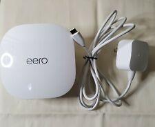 Eero Home Mesh Wi-fi Unit Wireless Mesh Router Model J010001