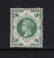 Great Britain - #122 mint, cat. $ 275.00