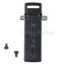 Waist Belt Back Clip For BaoFeng UV-5R 8W 5RA DM-5R BF-F8+ BF-F8HP Walkie Talkie