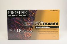Promise Technology FastTrak66 Ultra ATA/66 IDE PCI RAID Card ; UNT 624685