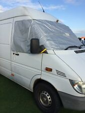 Mercedes Sprinter1 (Model 903 1996-2006) Insulated Screen Van/Motorhome Cover