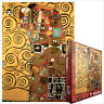 JIGSAW  EG60009961 Eurographics Puzzle 1000 Ps- The Fulfillment / Gustav Klimt
