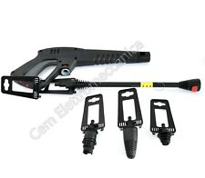 Pistola + Lancia + ugello rotante + ventaglio Idropulitrice LAVOR Ricambio