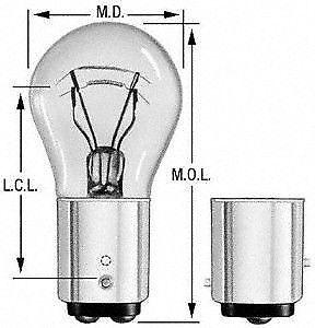 Wagner 1157NA Turn Signal Light