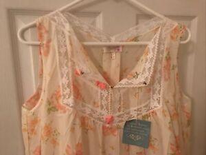 Vintage Barbizon gown medium nwt
