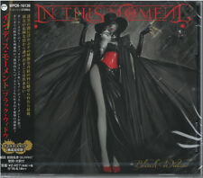 IN THIS MOMENT-BLACK WIDOW-JAPAN CD BONUS TRACK F45