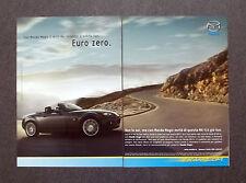 [GCG] K226- Advertising Pubblicità -2008- MAZDA MX 5 , MAZDA MAGIC