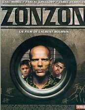 ZONZON Bande Annonce / Pellicule Film Cinéma / Movie Trailer JAMEL DEBBOUZE