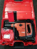 NEW Hilti TE 60-ATC-AVR TE60 Rotary Hammer SDS MAX Combihammer # 2132224
