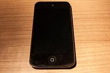 Apple iPod touch 4. Generation Schwarz (32GB)