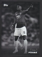 Topps On Demand 2019 Champions League - Paul Pogba - Manchester United