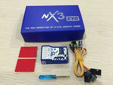 3-Axis Aircraft Gyros NX3 Evo Fixed Wing Flight Control One Key Rescue Drone