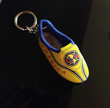 Soccer Souvenir Shoe Key-chain replica America. Team- Unisex's
