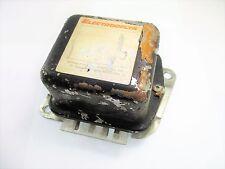 Electro Systems / Electrodelta Voltage Regulator VR600 Aircraft Part