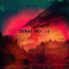 Denai Moore - Elsewhere (2015) CD album - Brand New