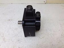 Sanyo Denki P80B18120HXS00 1.2 kW AC200V 2000 RPM BL Super P8 AC Servo