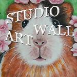 Studio Wall Art
