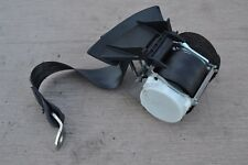VW Scirocco Seat Belt Right Rear 1K8857806 Scirocco Coupe Seat Belt 2011