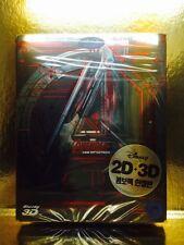 STEELBOOK Blu-ray Avengers 2 [ Edition Ultra limitée ]