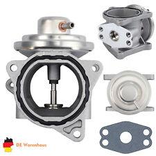 WAHLER AGR Ventil Abgasrückführungsventil 7496D AUDI VW 1.9 2.0 TDI 038131501AN
