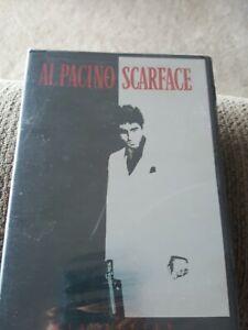 Scarface Brand New DVD 2006 Al Pacino Drama Action Free USA Shipping