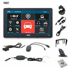XGODY 8GB 7 Zoll Auto PKW GPS Navi Navigationsgerät Mit Kabellos Rückfahrkamera