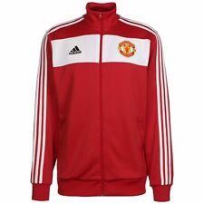 Nike Manchester United FC Herren Trainings Jacke schwarz
