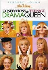 Confessions of a Teenage Drama Queen - Dvd - Very Good