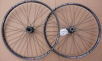 "MTB Mach 1 NEO Disc Rim Shimano Deore Hubs 8 / 9 / 10 Speed Wheels 26"" 27.5"" 29"""