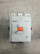 Nice Metasol MC-225a Contactor 3 Poles 440V 225A 100-240V Coil 50/60Hz