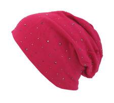 Gorras y sombreros de mujer Gorro/Beanie de algodón