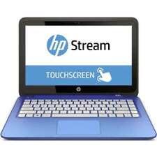 Portátiles y netbooks Home HP color principal azul