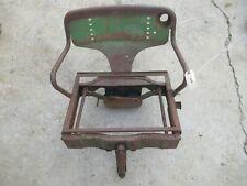 John Deere 520 530 620 630 Float Ride Seat