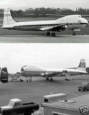 AVIATION TRADERS ATL.98 CARVAIR MANUAL RARE 1960's PERIOD Air ferry Freddy Laker