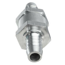 One Way Fuel Non Return Check Valve for Petrol Diesel Oil Water 10mm