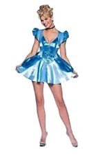 FAIRY TALE PRINCESS COSTUME SEXY ADULT Sz:S +FREE Bonus VALENTINE Cosplay Party
