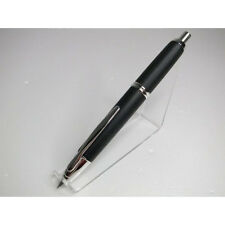 PILOT NAMIKI CAPLESS FC-25SKB BOIS PLUME RETRACTABLE OR 18K VANISHING POINT WOOD