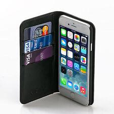 Carcasas mate de piel para teléfonos móviles y PDAs