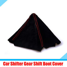 Car Modified Shifter Gear Shift Boot Cover Dustproof Protector for Ford Toyota