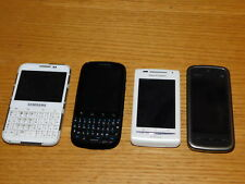 LOT POUR PIECES for part TELEPHONE portable SAMSUNG nokia MOBILE PHONE motorola