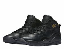 Air Jordan Leather Trainers - Nike Men's Shoes