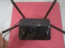 D-Link Network DIR-822 Wireless AC1200 Dual Band Gigabit Router_