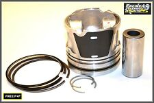 Land Rover 2.7L 276DT Piston with Rings STD