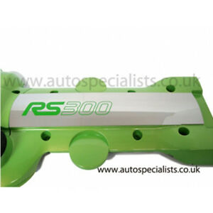 AutoSpecialists Engine Cover Centre Plate for Mk2 Focus RS