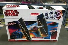 Imperial TIE Fighter STAR WARS Legacy Collection TARGET Exclusive MIB