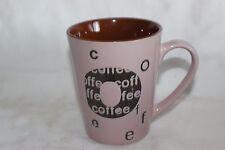 Mug Cup Tasse à café Pink Coffee