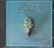 Eagles ‎– Their Greatest Hits 1971-1975    cd