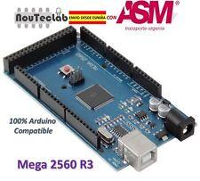 Mega 2560 R3 Board 100% Arduino Compatible